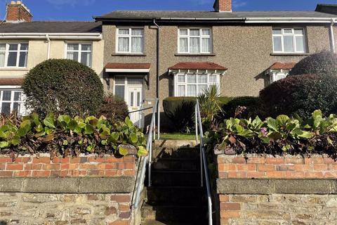 3 bedroom terraced house for sale - Glanmor Road, Uplands, Swansea
