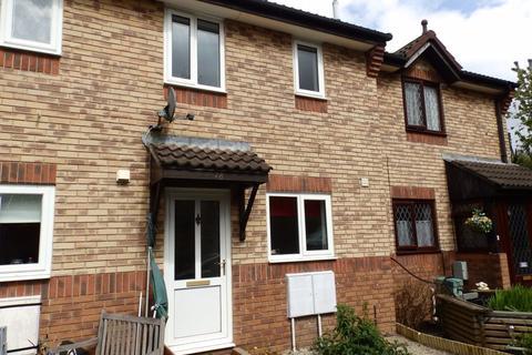 2 bedroom house to rent - Prince Rupert Way, Heathfield, TQ12 6SY