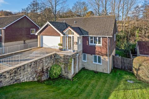 4 bedroom detached house for sale - Mill Rise, Bourton, Gillingham