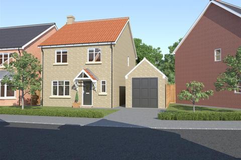 4 bedroom detached house for sale - Woodside, Sutton, Hull (PLOT 18)