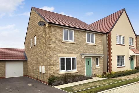4 bedroom detached house for sale - Robey Avenue, Faringdon, SN7