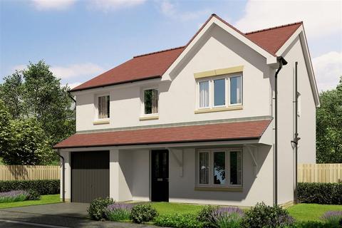 4 bedroom detached house for sale - Plot The Fraser - 114, The Fraser - Plot 114 at Sinclair Gardens, Roslin, Main Street EH25