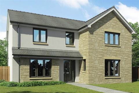 4 bedroom detached house for sale - Plot The Monro - 6, The Monro - Plot 6 at Weldon Grange, Macmerry, Land west of Greendykes Road,  Macmerry EH33