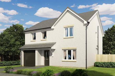 4 bedroom detached house for sale - Plot The Geddes - 2, The Geddes - Plot 2 at Sinclair Gardens, Roslin, Main Street EH25