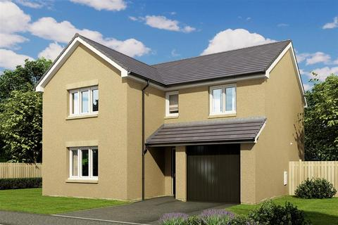 4 bedroom detached house for sale - Plot The Maxwell - 3, The Maxwell - Plot 3 at Sinclair Gardens, Roslin, Main Street EH25