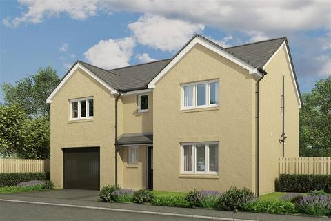 5 bedroom detached house for sale - Plot The Wallace - 7, The Wallace - Plot 7 at Sinclair Gardens, Roslin, Main Street EH25