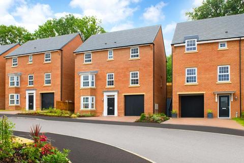 4 bedroom detached house for sale - Plot 50, Allendale at Woodland Rise, Corbridge Road, Hexham, HEXHAM NE46