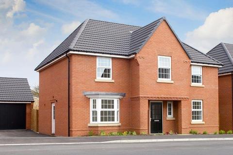 4 bedroom detached house for sale - Plot 71, Winstone at Cherry Tree Park, St Benedicts Way, Ryhope, SUNDERLAND SR2
