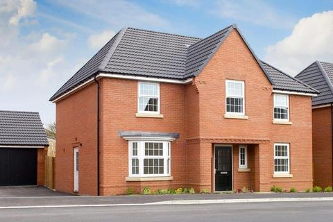 4 bedroom detached house for sale - Plot 71, Winstone at Cherry Tree Park, St Benedicts Way, Ryhope, SUNDERLAND SR2
