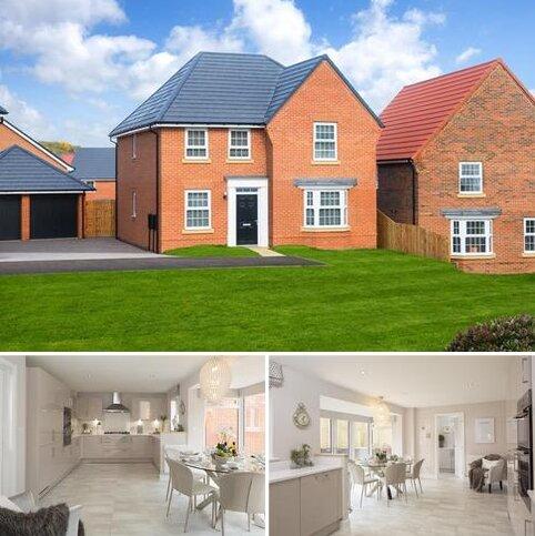 4 bedroom detached house for sale - Plot 69, Holden at Cherry Tree Park, St Benedicts Way, Ryhope, SUNDERLAND SR2