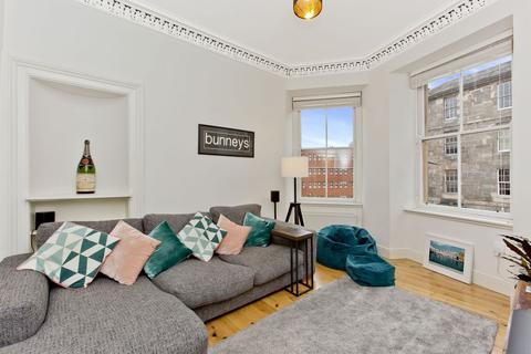 1 bedroom flat - 49/1 North Junction Street, Leith Edinburgh EH6 6HS