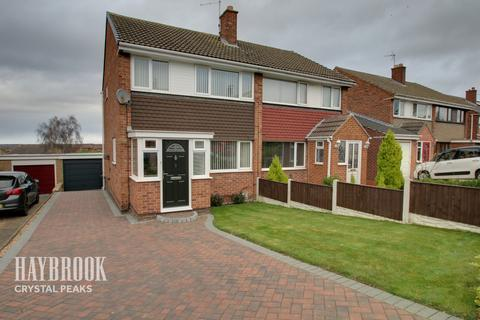 3 bedroom semi-detached house for sale - Willow Road, Sheffield