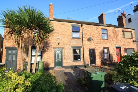 2 bedroom terraced house to rent - Wards Terrace, Hoole, Chester CH2