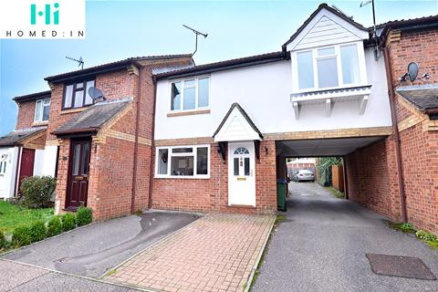 2 bedroom terraced house for sale - Jay Close, Southwater