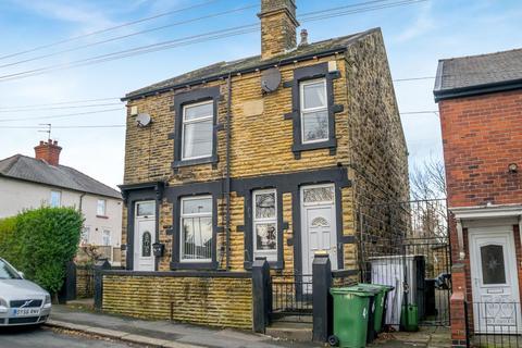 2 bedroom semi-detached house for sale - a Birch Street, Morley, Leeds