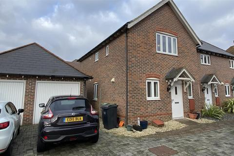 3 bedroom semi-detached house to rent - 1a Francis Lane, Kings Hill, ME19 4GX