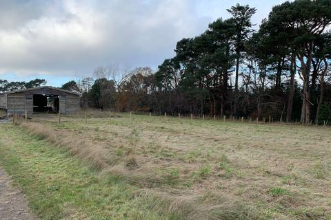 Land for sale - Lot 3 - Land At Wester Lochloy, Nairn