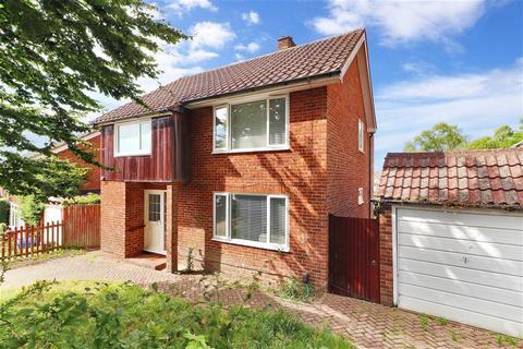 4 bedroom detached house for sale - Sandhurst Park, Tunbridge Wells, Kent