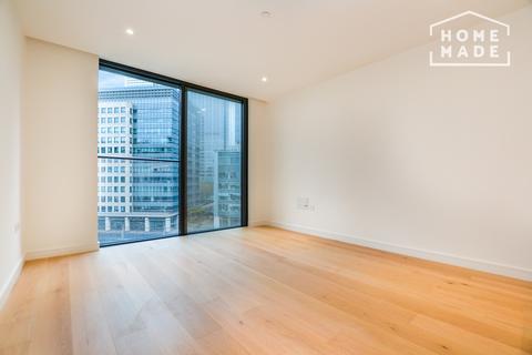 1 bedroom flat to rent - South Quay Plaza, Canary Wharf, E14