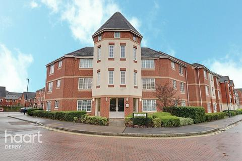 2 bedroom apartment for sale - Java Court, Derby