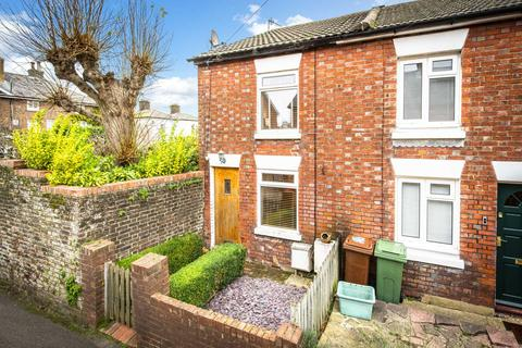2 bedroom end of terrace house for sale - Castle Street, Southborough