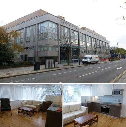 1 bedroom flat to rent - 3 Lampton Road, Hounslow TW3