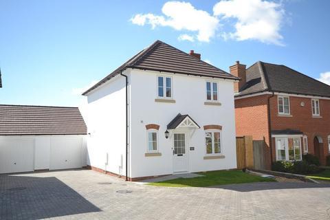 3 bedroom detached house for sale - Montfort Gate, Reading