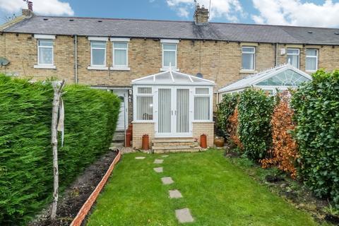 2 bedroom terraced house for sale - Fifth Row, Linton Colliery, Morpeth, Northumberland, NE61 5SL