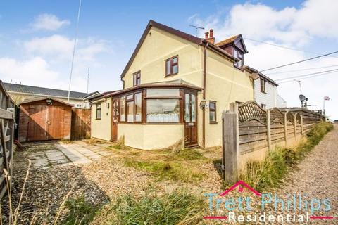 2 bedroom semi-detached house for sale - St. Helens Road, Walcott, Norwich, Norfolk, NR12 0LU