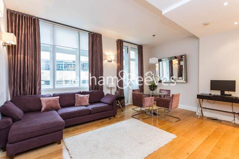 3 bedroom apartment to rent - The Wexner Building, Middlesex Street, Spitalfields, E1