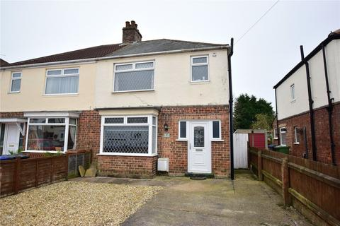 3 bedroom semi-detached house for sale - Claremont Road, Grimsby, DN32