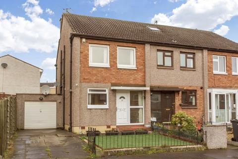 2 bedroom end of terrace house for sale - 21 Northfield Park, Edinburgh EH8 7QU