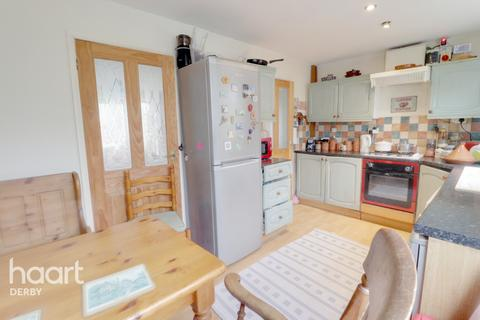 3 bedroom semi-detached house for sale - Rectory Road, Breaston