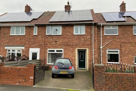 3 bedroom semi-detached house for sale - Bellister Road, north shields, North Shields, Tyne and Wear, NE29 7DS