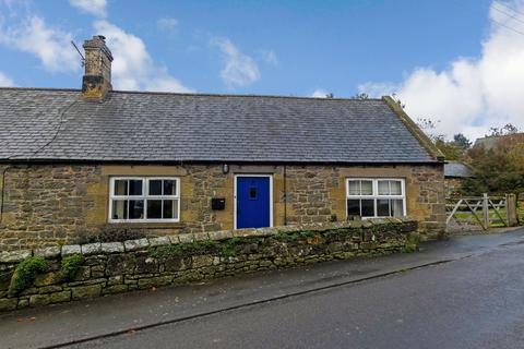 2 bedroom cottage for sale - Rennington Village, Alnwick, Northumberland, NE66 3RS