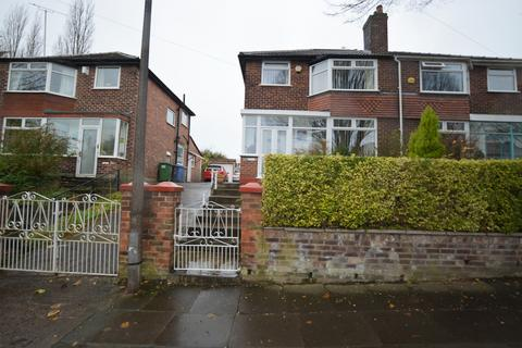 3 bedroom semi-detached house for sale - Hancock Street  Stretford M32