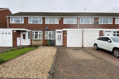 3 bedroom terraced house - Oakwood Drive, Streetly, Sutton Coldfield, B74 3SZ