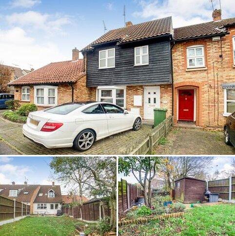 3 bedroom terraced house to rent - New Waverley Road, Noak Bridge, Basildon SS15