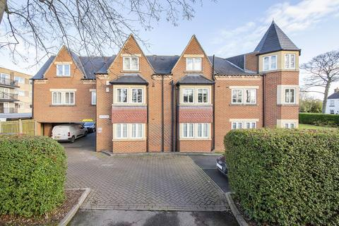 2 bedroom ground floor flat - Lime Tree Lodge, 426 Street Lane, Leeds, LS17 6RL