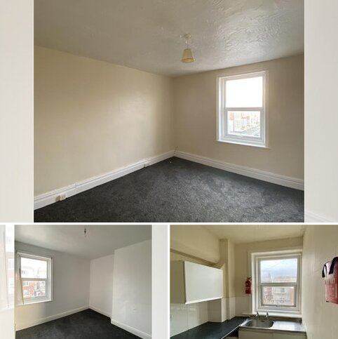 2 bedroom flat to rent - Osborne Road, Blackpool FY4