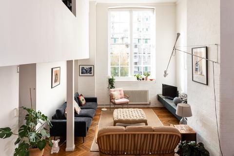 2 bedroom apartment for sale - Bow Brook House, Gathorne Street, London E2