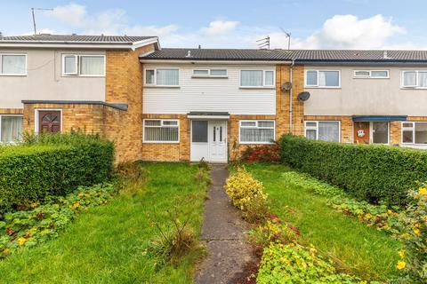 4 bedroom terraced house for sale - Hatfield Walk, York, YO24 3LX