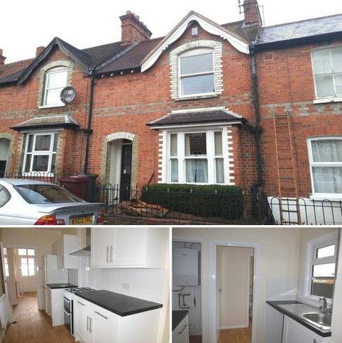 4 bedroom house to rent - Edgehill Street, Reading