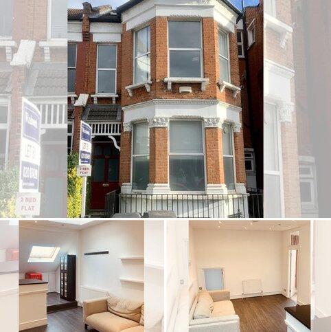 2 bedroom flat to rent - Ferme Park Rd, London N8