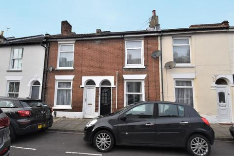2 bedroom terraced house for sale - Napier Road, Southsea, Hampshire, PO5 2RB