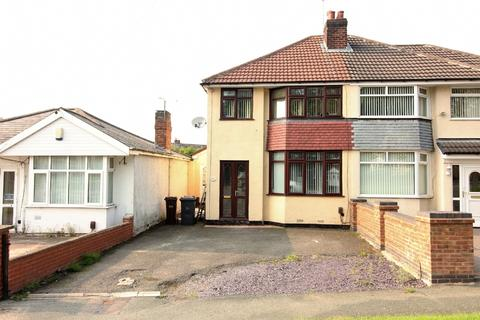 3 bedroom semi-detached house to rent - Broad Lane South, Wednesfield