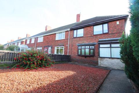 4 bedroom semi-detached house - Eskdale Street, Hetton-le-Hole, Houghton Le Spring, Tyne and Wear, DH5 0BL