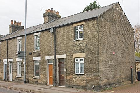 1 bedroom maisonette - Newmarket Road, Cambridge, CB5
