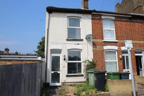 2 bedroom end of terrace house for sale - Hedley Street, Maidstone ME14