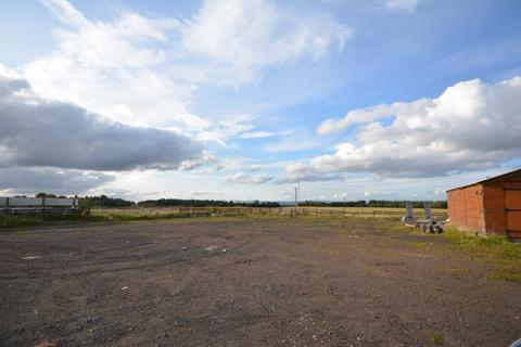 Plot for sale - Lochview House, Limerigg, Falkirk, FK1 3BZ